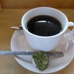 モナリザ - 中村さんコーヒー@380