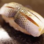 鮨裕 - 小鰭