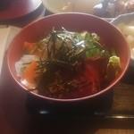 38966531 - 海鮮丼