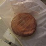 グッデイズ マラサダ - 揚げたてのシナモンシュガーのマラサダ 150円