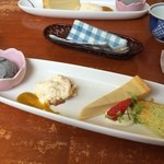 cocomi 心味 - 野菜スイーツ