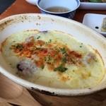 cocomi 心味 - 雑穀米のドリア