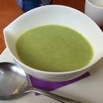 cocomi 心味 - スープ