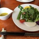 cocomi 心味 - 日替わりサラダ