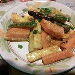 花菜 - ムラアチャール