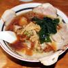 鎌田食堂 - 料理写真:チャーシュー麺