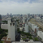 日本橋 - 38階からの眺め