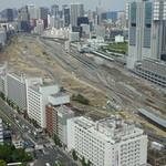 日本橋 - このへんに新しい駅ができるのかな?