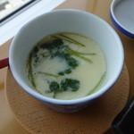 日本橋 - 茶碗蒸し