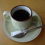 日本橋 - コーヒー
