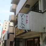 ShiNaChiKu亭 - 何故か文字が横向き