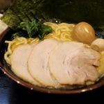 麺匠家 - 料理写真:豚骨コツコツ