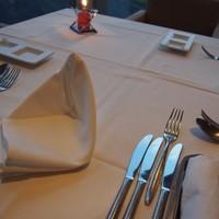 DINING ROOM IN THE MAIKO-窓からは明石海峡大橋が見えます