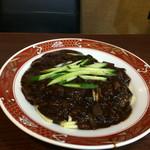 山賊 - ジャージャー麺