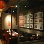 上海饅頭店 -