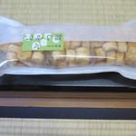 不室屋 - おやつ麩 681円(税込)