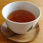 龍のらんぷ - 有機熟成三年番茶