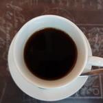 マレビトコーヒー - ふつうのコーヒー