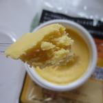 """ワールドベイクドチーズケーキ - 濃厚なチーズケーキ""""!チーズ好きにはたまりません!"""