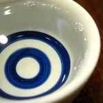 藤よし - 辛めの日本酒 いいお酒が多数。