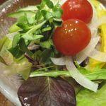 38985964 - ●野菜サラダ