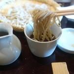 志趣饗粋 蕎麦 鷲ひら - そばリフトアップ