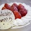ストロベリーショートケーキ - 料理写真:2015_04