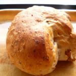 38987206 - 玄米胡桃パン