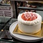 ストロベリーショートケーキ - 2015_04