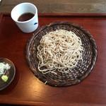 そば処茜 - 十割蕎麦