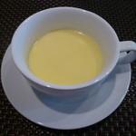 ルカ ジュナ - 【スープ】(パスタコース 1680円)