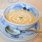 創作料理優花 - スープ
