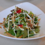 創作料理優花 - サラダ