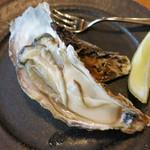 38991594 - 北海道厚岸産の生牡蠣