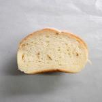 サンカントサンク - アニスのパン断面