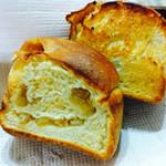 38997253 - レモンジンジャー食パン ¥220