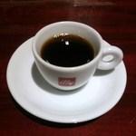 38997715 - ランチ:コーヒー