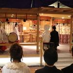 38998299 - チャペルかと思いきや神前結婚式でした。