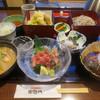 田衛門 - 料理写真:鯉御膳