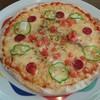 KEKE - 料理写真:ミックスピザ