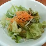 39000257 - Cランチのサラダ