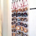 リンゴン - 壁掛けCookies! プレゼントに良いですね。