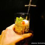 ザ・ロックアップ - 2015.06 ノンアルコール バジリスク