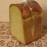 ケイユー - お抹茶食パン