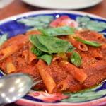 ピッツェリア・ダ・チールッツォ - 牛肉のナポリ風ラグー✨