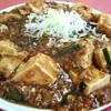 まんぷく - 料理写真:麻婆豆腐