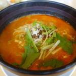 39007886 - 担担麺