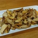 レストラン パサルガダエ バビル - ケバブ