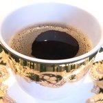 39009411 - プレジール 2700円 のコーヒー