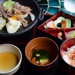 寺子屋 - 料理写真:ランチ